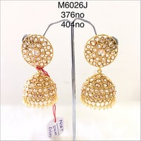 Ladies Traditional Jhumka