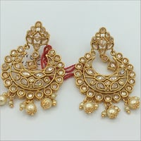 Ladies Traditional Earrings