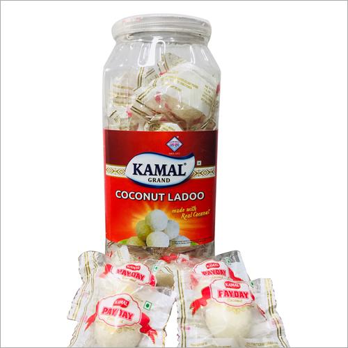 Fresh Coconut Ladoo
