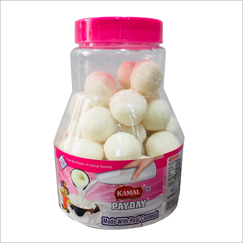 Coconut Ladoo(5rs)