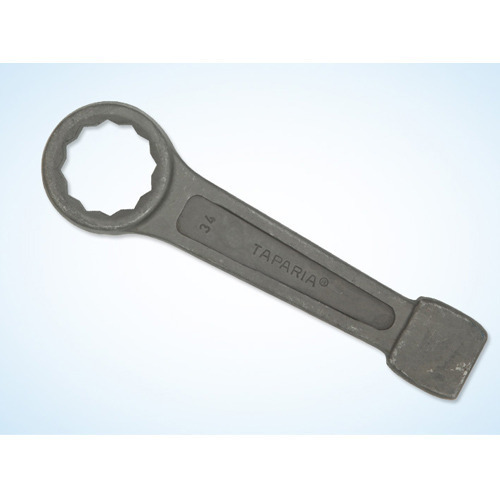 Slogging Ring Spanners
