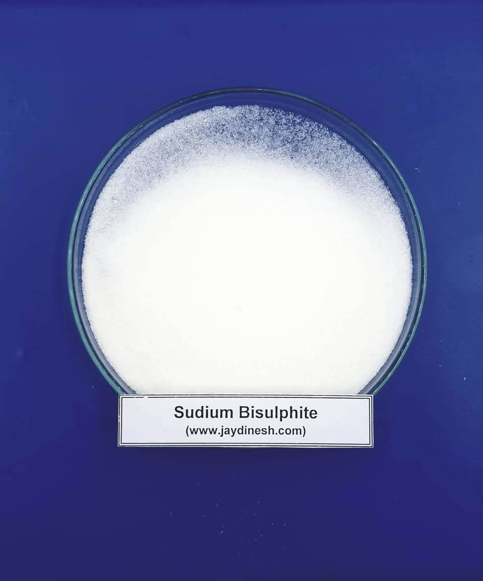 Sodium Bisulfite Photographic Grade