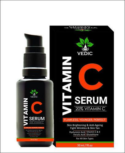 VITAMIN C  SERUM Private label Manufacturer