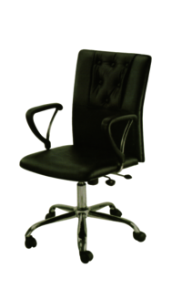 BMS-6007 workstation chair