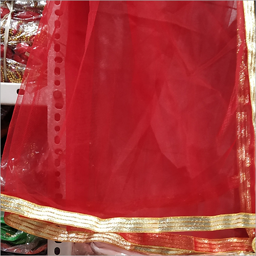 Ladies Net Dupatta