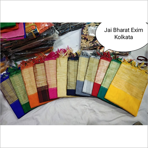 Ladies Banarasi Silk Dupatta