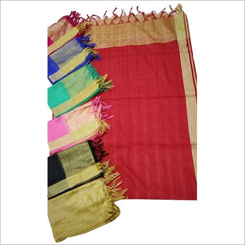 Ladies Silk Dupatta