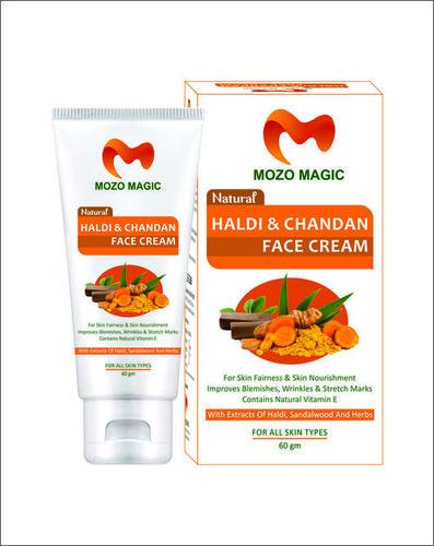 Private Label FACE Cream Manufacturing