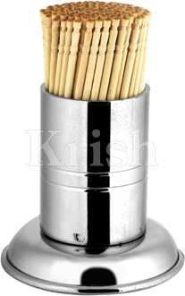 Toothpick  Holder - Deluxe
