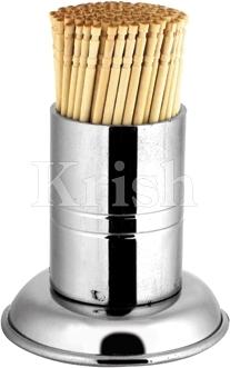 Toothpick  Holder - Deluxe