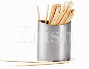 Toothpick Holder - Elegant