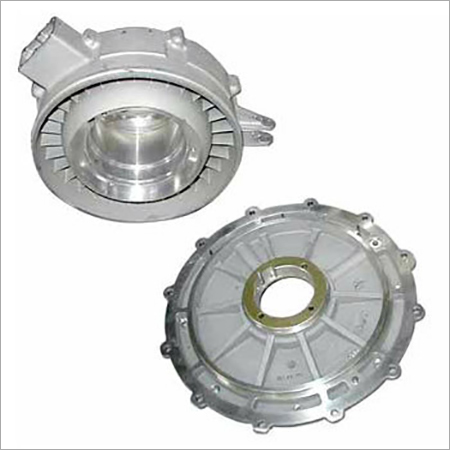 Aluminium Alloy Castings