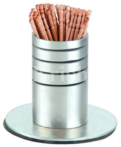 Toothpick Holder - Supreme