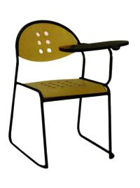 BMS-7002 Study Chair