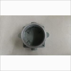 Alluminium PDC Junction Box
