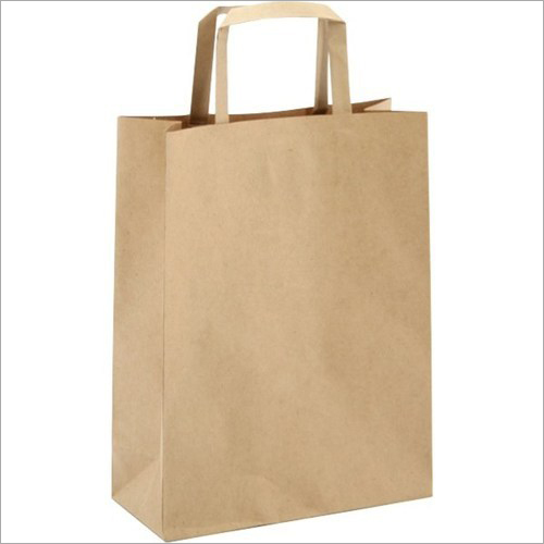 Handle Paper Carry Bag
