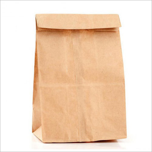 Paper Carry Pouch Bag