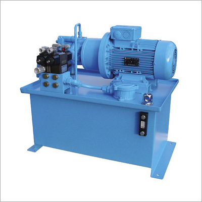 High Quality Hydraulic Power Pack Machine