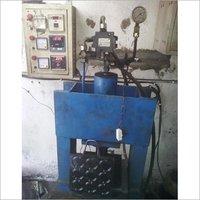 H TypePowerPressMachine