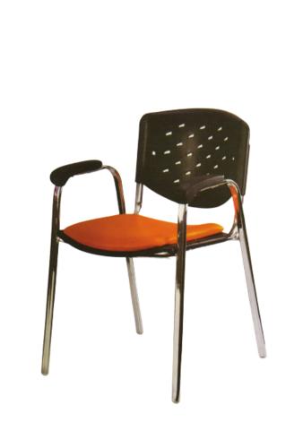 BMS-7006 Study Chair