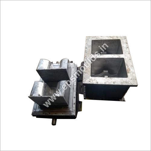 Drainboard Sink Thermocol Packaging Mould