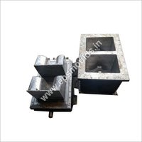 Thermocol packaging mould for Drainboard sink