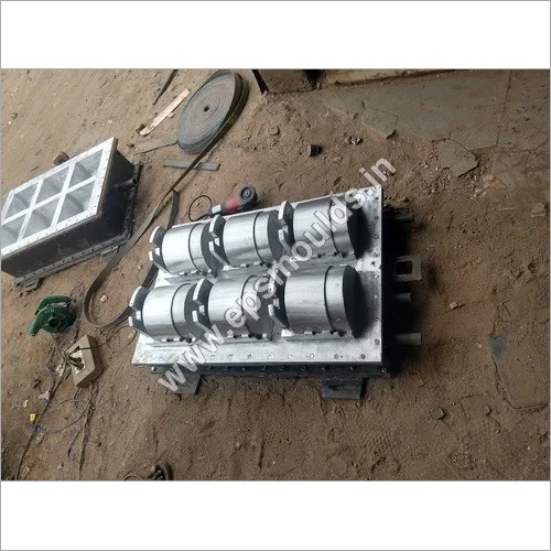 Water Dispenser EPS Mould Component