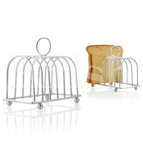 Bread Holder - Rectangular