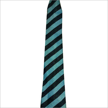 School Striped Tie