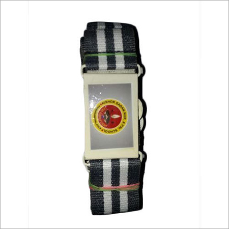 Boys School Belt