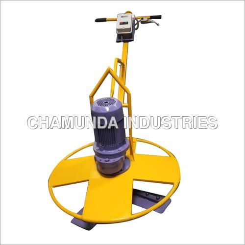 Floater Machine