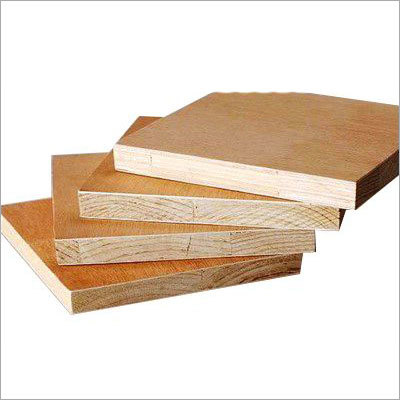 MR Grade Block Board