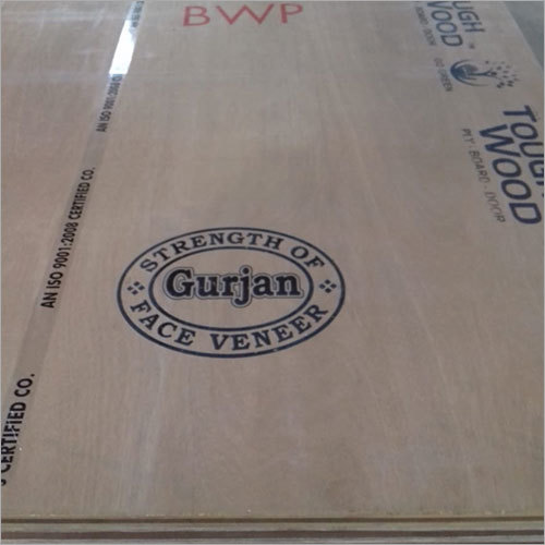 Marine Commercial Plywood