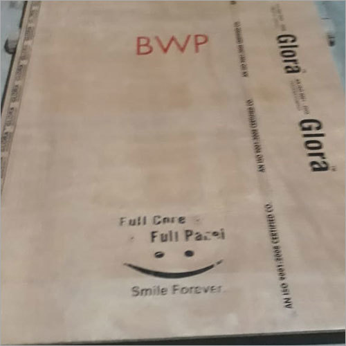 18 mm BWP Plywood