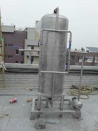 Demineralization ( DM ) Water Treatment Plants