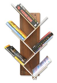 shelf wooden