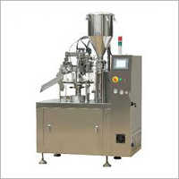 Semi Automactic Tube Filling Machine