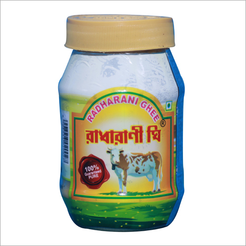 Radharani Ghee 250 ml