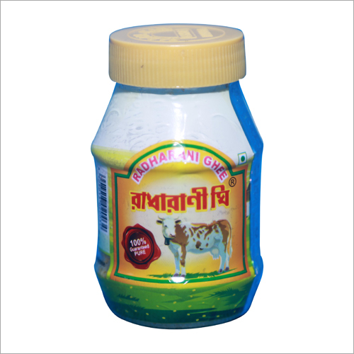 Radharani Ghee 100 ml