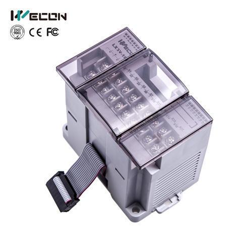 Wecon Relay Output Plc Module, LX3V-16EYR