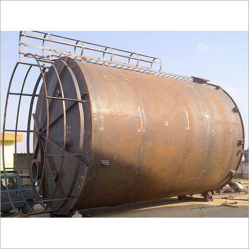 Ms Storage Tank Installation Services