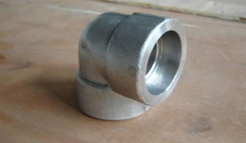 A182 F304 90 Deg STAINLESS STEEL ELBOW