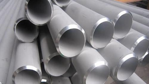 A312 TP304 STAINLESS STEEL SEAMLESS PIPE