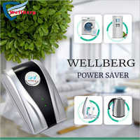 Wellberg Electric Power Saver Device