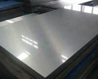 A240 304 HOT ROLLED PLATE