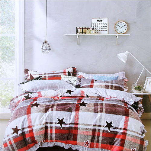 AC Cotton Quilt