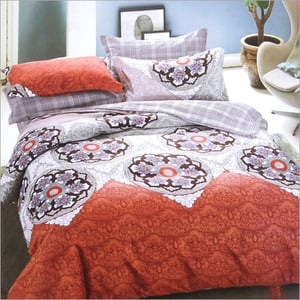 Single Bed AC Quilt