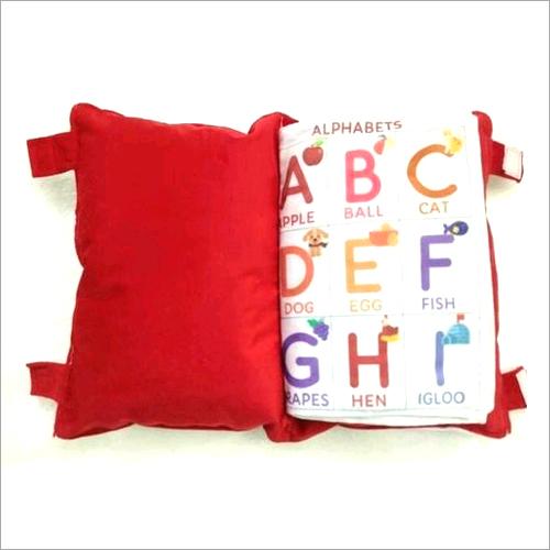 Kids Printed Pillow