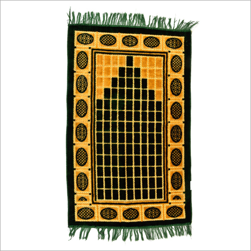 Islamic Prayer Mat