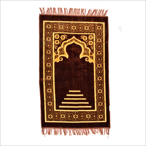 Prayer Printed Mat